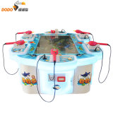 Coin Operated Sea Fantasia Arcade Fish Shooting Game Machine 2017 Vente chaude pour Game Center