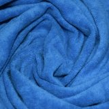 tessuto del poliestere del cotone 250GSM per vestiti