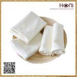 T-002 de in het groot Witte Reeks van de Handdoek van de Wafel
