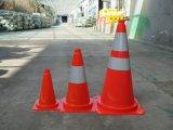 Cones de tráfego de atacado para uso rodoviário e de construção