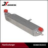 Bon refroidisseur intermédiaire de véhicule d'ailette de plaque d'usine de fournisseur pour la BMW