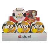 Gel di capelli di Washami per gli uomini/capelli della cera/gel di capelli per le donne
