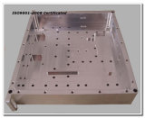 China CNC-maschinell bearbeitenfilter zerteilt Lieferanten für Kommunikation Euqipments