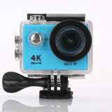 Original H9 Plus Remote Ultra HD 4k 30fps Waterproof Mini Camera