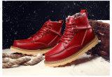 2017 sapatas ocasionais de venda quentes da sapatilha das sapatas dos homens da forma
