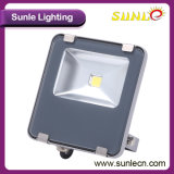 高い内腔のBridgeluxの穂軸80W LEDの洪水の照明(SLFP18)