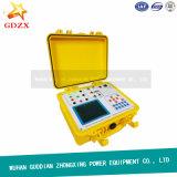 Calibrador de múltiples funciones del contador de la energía Zxdn-3