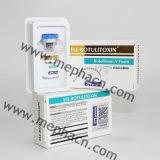 반대로 주름 Botulinum 독소 유형 a