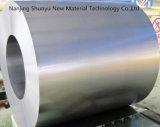 Строительные материалы PPGI листов толя металла Z275/Dx51d свертывают спиралью Ral9002 Whiteprepainted