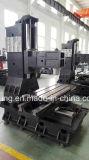 Вертикальная филировальная машина CNC с системой Vmc850b Fanuc