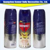 Insecticide répulsif d'aérosol de jet de moustique de jet de tueur d'insecticide