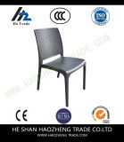 Hzpc082 Addie Plastic Side Chair apilamiento comedor