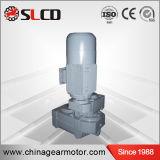Fabricante profesional de cajas de engranajes reversas helicoidales del eje serie-paralelo de FC