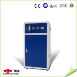Máquina quente do filtro de água do RO da venda para o hotel