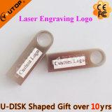 Clé de mémoire USB sèche de porte-clés de différents logos faits sur commande chauds (YT-3295L1)