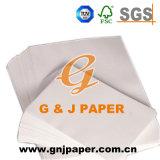 織物の供給のための良質の熱の昇華ペーパー
