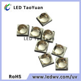 고성능 UV LED 365nm, 395nm 3W