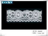 여자 복장을%s 중국 제조자 폴리에스테 레이스 트리밍