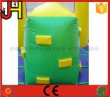 Раздувной хвастун комбинированный с скольжением для малышей