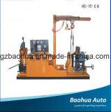Модельная коробка передач автомобиля Bgt-2 и спешиваться и обкатка дифференциала стенд работы
