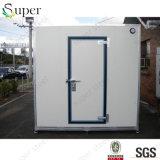 Precio de la conservación en cámara frigorífica de la cámara fría del congelador de ráfaga