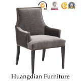 Muebles de madera modificados para requisitos particulares modernos del restaurante que cenan la butaca de la silla (HD459)