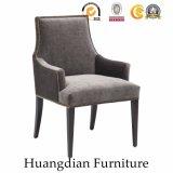 Mobília de madeira personalizada moderna do restaurante que janta a poltrona da cadeira (HD459)