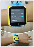 Heißer Verkauf! ! ! ! ! ! Kind-Uhr-Telefon GPS-Verfolger mit Kamera
