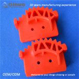 Qinuo Marken-Komprimierung PU-Strichleiter-Füße
