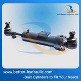 10t Cystomer의 필요조건에 근거를 두는 ~500 톤 액압 실린더 디자인