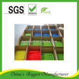 De Film van de Rek LLDPE/Plastic Film/SGS- Rapport en Norm RoHS