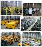 Einphasig-Luft abgekühltes Dieselgenerator-Set 10kw