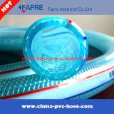 明確なプラスチック適用範囲が広いホースかファイバーのホース