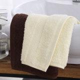 Гостиница & дом для приезжих/домашние сторона Терри жаккарда/полотенце ванны