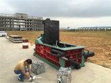 Máquina de la prensa del desecho Y81f-160