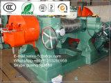 中国のゴム製混合製造所シリーズ2ロールセリウムおよびSGS (XK-400)が付いている開いた混合製造所
