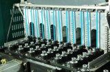 Machine en plastique automatique de soufflage de corps creux d'extension de bouteille d'eau d'animal familier