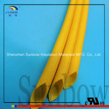Fil anti-calorique de fibres de verre de Sunbow 1.5kv gainant 6mm 8mm
