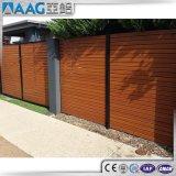 Stecca di alluminio standard australiana