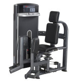情報通のAdductor商業体操装置の適性の卸売の練習機械