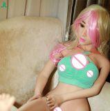 Realistisch Stevig Doll 140cm van het Geslacht TPE het Levensechte Speelgoed van het Geslacht voor de Mens