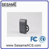 Programa de lectura modificado para requisitos particulares Wiegand26 para el control de puerta (S6005BD)