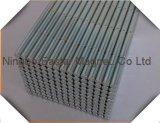 35h de Magneet van het 6X2.5Neodymium in Prijs Chape