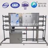 RO/UF het Systeem van de Filtratie van het water