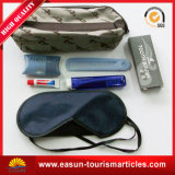 Kit de la amenidad del recorrido de la línea aérea, surtidor cosmético del bolso