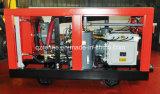 Compresor de aire aprobado del tornillo de Kaishan MLGF13/8 100HP mA