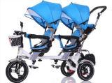 Großhandelsbaby scherzt Dreiradkind-Dreirad mit Fabrik-Preis