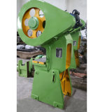 C печатает J23 100ton Inclinable машину на машинке давления силы для пробивая отверстий