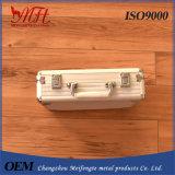 Nach Maß exakter Aluminiuminstrument-Kasten