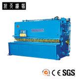 Hydraulische Scherende Machine, de Scherpe Machine van het Staal, CNC Scherende Machine hts-3013